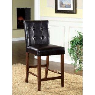 Red Barrel Studio Dany Pub Chair (Set of 2)