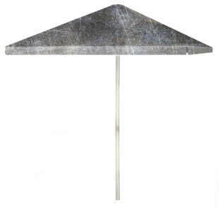 6' Square Market Umbrella by Best of Times Great price