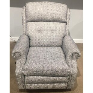 Nantucket Recliner by Southern Motion