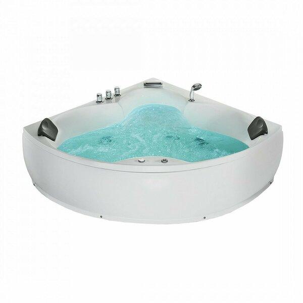 Whirlpool Baths, Jacuzzi Baths & Spa Baths | Wayfair.co.uk