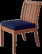 Sièges extérieurs et chaises de patio