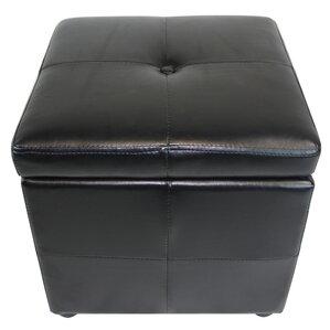 Classic Upholstered Ottoman by NOYA USA