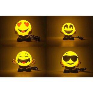 Myfuncorp Emoji Foggy Warm..