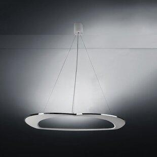 ZANEEN design Diadema 3-Light LED Pendant