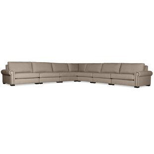 Willia Modular Sectional by Three Posts New Design