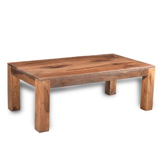 Wesley Cube Coffee Table by Millwood Pines SKU:DC251417 Information