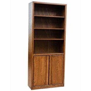Bromyard Standard Bookcase by Loon Peak