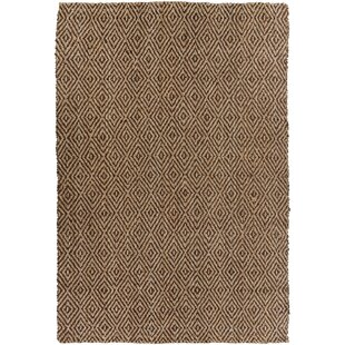 Jaidan Coffee Bean Rug