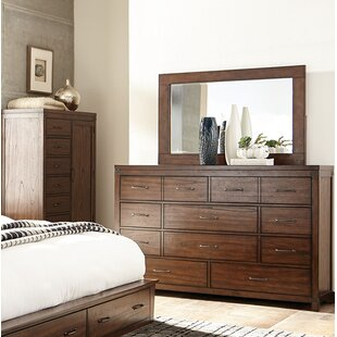 Scott Living 10 Drawer Dresser