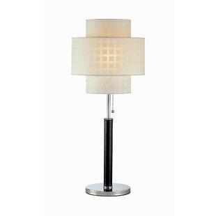 Find Jettie 31 Table Lamp By Bloomsbury Market