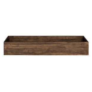 Wrought Studio Foxwell Wood Wall Shelf