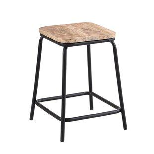 Makenna 50cm Bar Stool By Williston Forge