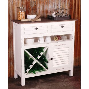 Janiya Wine Server by August Grove