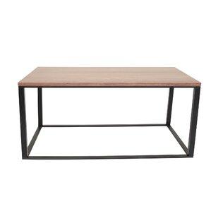 Brehm Coffee Table by Brayden Studio