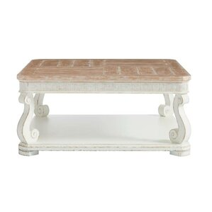 Stanley Furniture Juniper Dell Square Coffee Table