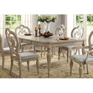 A&J Homes Studio Abelin Dining Table