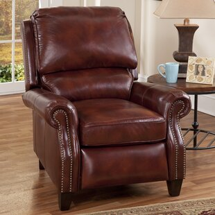 Lorraine Leather Recliner