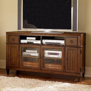 Compare prices Langer TV Stand for TVs up to 60 by Millwood Pines Reviews (2019) & Buyer's Guide