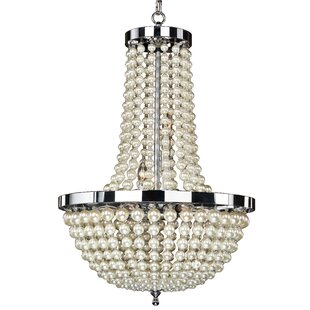 Moscato 9-Light Chandelier..