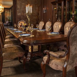 Platine De Royale Dining Table