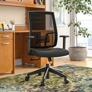 Mcateer Ergonomic Mesh Task Chair by Ebern Designs Discount