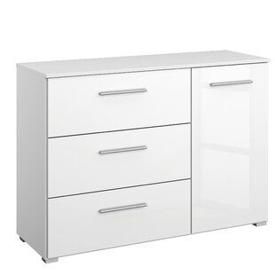 Manja 4 Drawer Chest Of Drawers By Rauch
