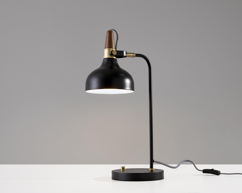 wrought studio louth 205 desk lamp c
