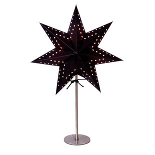 Bobo Star Lamp By The Seasonal Aisle