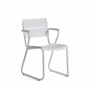 Corail Stacking Patio Dining Chair