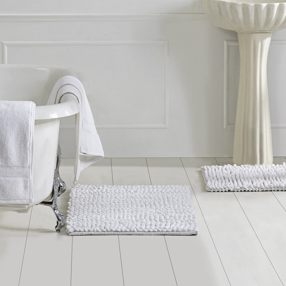 Better Trends Micro 3 Piece Bath Rug Set Reviews Wayfair