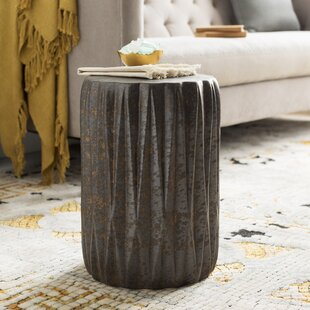 Mistana Horsforth Garden Stool