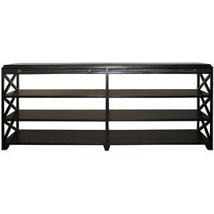 Noir Sutton Console Table