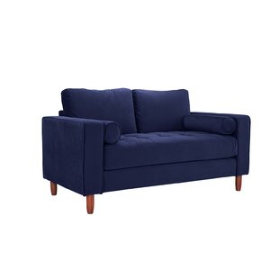 Georgie Tufted Loveseat