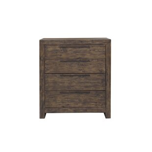 Foundry Select Carisbrooke 4 Drawer Chest