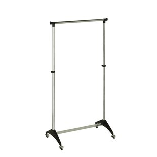 33.86 W Garment Rack by Honey Can Do