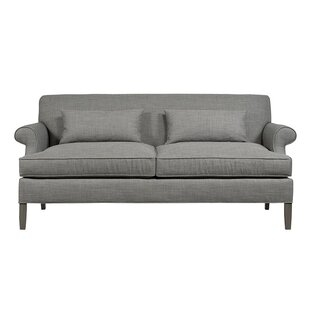 York Loveseat by Duralee Furniture Find