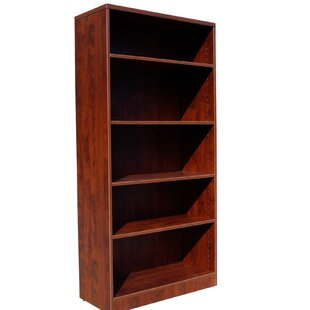 Standard Bookcase by Boss Office Products