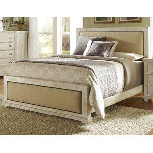 Greyleigh Rochelle Upholstered Panel Bed