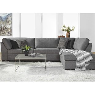Perrault Sectional by Eber..