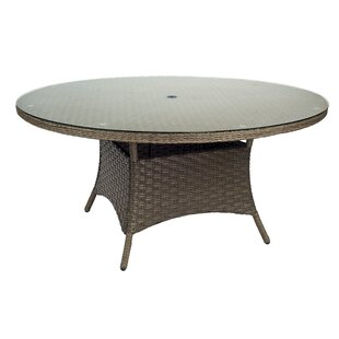 Savannah Dining Table by Woodard