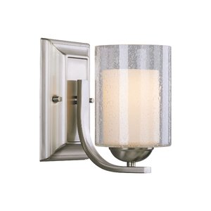 Saver 1-Light Bath Sconce