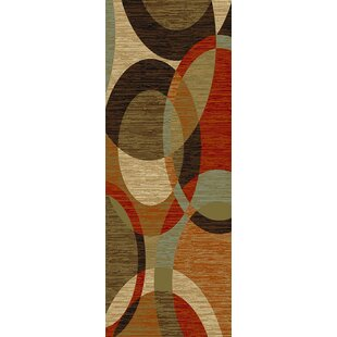 Compare & Buy Beauchamp Square Black/Green Area Rug By Andover Mills