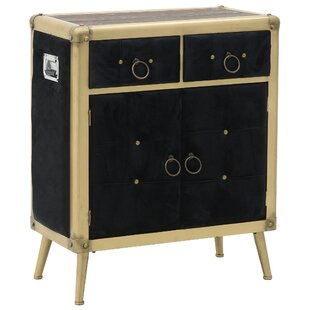 Melina 2 Drawer Combi Chest By World Menagerie