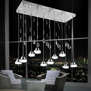 Mariann 23-Light LED Penda..