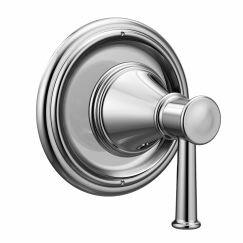 Belfield Transfer Valve Faucet Trim with Lever Handle by Moen