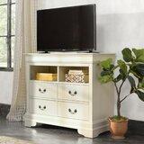 Rehoboth 4 Drawer Dresser by Birch Lane™