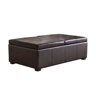 Fordbridge Storage Ottoman by Three Posts