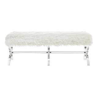 Sagamore Upholstered Bench