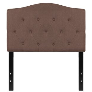 Fitz Upholstered Panel Hea..