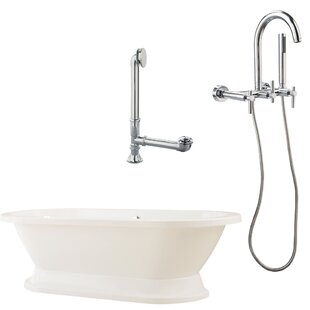 Giagni Capri Soaking Bathtub